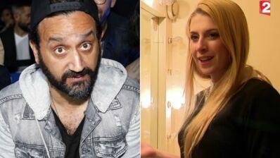 """Blague de Laura Laune au JT de France 2 : Cyril Hanouna accuse la chaîne de diffuser des """"blagues antisémites"""""""