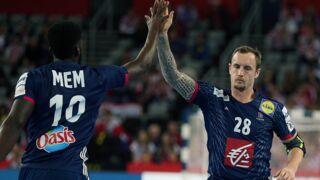 Programme TV Euro de handball masculin : sur quelles chaînes suivre le match Serbie/France ?