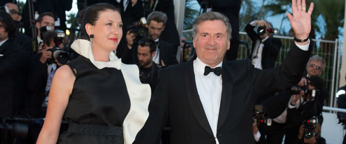 Daniel Auteuil a 70 ans : qui est Aude Ambroggi, la femme de l'acteur ?