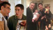 """Jason Biggs (American Pie) retrouve son """"père"""" Eugene Levy 19 ans après"""