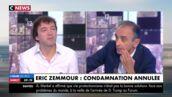 Très énervé contre Éric Zemmour, Cali quitte le plateau de CNews en direct (VIDEO)