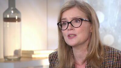 Atteinte d'un TOC, Isabelle Carré se confie… et balance sur Benoît Poelvoorde (VIDÉO)