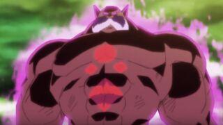 Dragon Ball Super 125 : un épisode où Toppo révèle sa vraie force