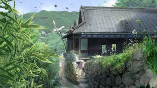 Dans un recoin de ce monde : du célèbre manga japonais au film