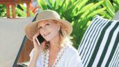 Melanie Griffith atteinte d'un nouveau cancer de la peau