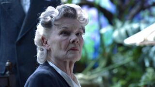 A 82 ans, Judi Dench parle de sexualité sans tabou !