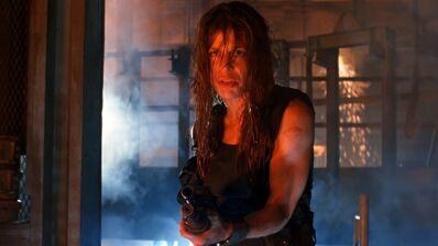 Terminator : Linda Hamilton (Sarah Connor) dans le prochain film de la saga !