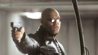Matrix 4 centré sur le personnage de Morpheus ?