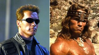 Arnold Schwarzenegger annonce le tournage imminent des suites de deux de ses films cultes !