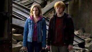 Harry Potter : pour Rupert Grint, embrasser Emma Watson n'a pas été si simple...