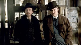 Sherlock Holmes - Jeu d'ombres (TMC) : où en est le projet de Sherlock Holmes 3 ?