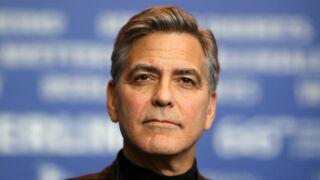 """Pour George Clooney, Donald Trump est """"un fasciste xénophobe"""""""