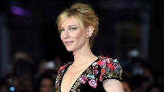 Cate Blanchett au casting de Thor : Ragnarok ?