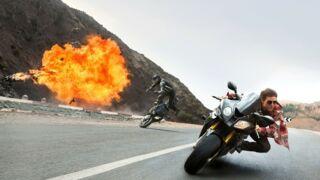 """Mission Impossible 6 : Tom Cruise s'entraîne pour une séquence """"totalement incroyable"""" depuis un an !"""