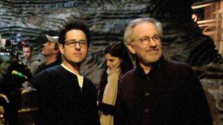 Steven Spielberg et J.J. Abrams réunis pour produire un film sur les réfugiés syriens