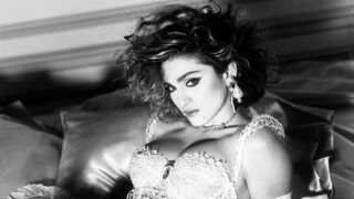 Bientôt un biopic sur Madonna ?