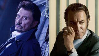 Jean Dujardin face à Johnny Hallyday dans le prochain film de Claude Lelouch