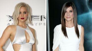 Jennifer Lawrence rejoindrait Sandra Bullock au casting du reboot féminin d'Ocean's Eleven