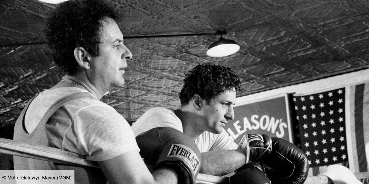 Raging Bull : combien de kilos a dû prendre Robert de Niro pour jouer Jake LaMotta ?