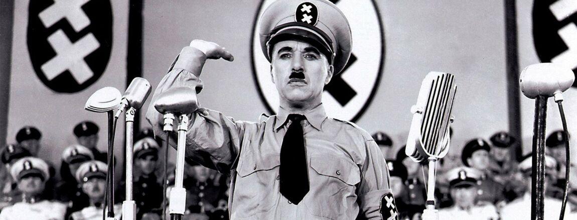 """Résultat de recherche d'images pour """"chaplin dictateur"""""""