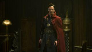 Doctor Strange pourrait avoir un rôle important dans Thor 3 ! (VIDEO)