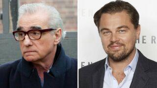 Leonardo DiCaprio bientôt serial killer pour Martin Scorsese ?