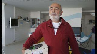 Gérard Jugnot a commencé le tournage de son nouveau film Drôles d'oiseaux
