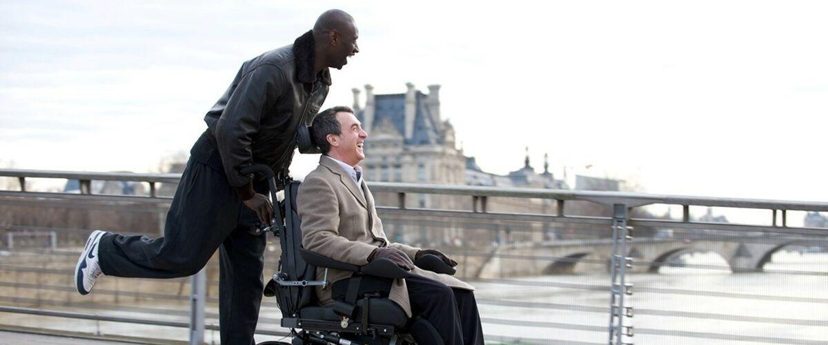 Intouchables (TF1) : qui sont Philippe Pozzo di Borgo et Abdel Sellou les vrais personnages ayant inspiré le f