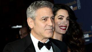 Amal et George Clooney ont trouvé l'astuce pour éviter la guerre avec les voisins !