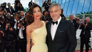George Clooney et Amal, futurs parents de jumeaux ?