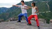 The Karate Kid (France 4) : quatre différences entre le remake et l'original