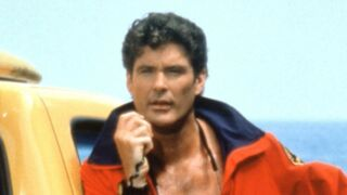 Alerte à Malibu, le film : David Hasselhoff prêt à renfiler le short rouge... mais à une condition !