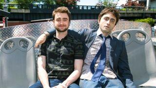 Croiser Daniel Radcliffe et son sosie en cire c'est possible... à New York !