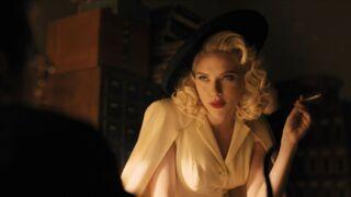"""Scarlett Johansson souhaite que les femmes assument """"aimer le sexe"""" !"""