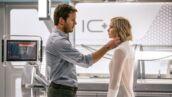 """""""Gênant !"""" : quand Chris Pratt évoquait sa scène de sexe avec Jennifer Lawrence (Passengers, TF1)"""