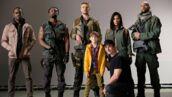 The Predator : le réalisateur du reboot publie une première photo officielle des acteurs !