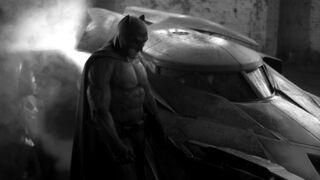 Ben Affleck a déjà un titre pour son prochain Batman…
