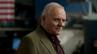 Anthony Hopkins au casting de Transformers 5 !