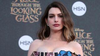Anne Hathaway : jeune maman à la ville… et bientôt à l'écran !