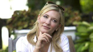 """Cate Blanchett : tourner avec Woody Allen a été """"insupportable"""""""
