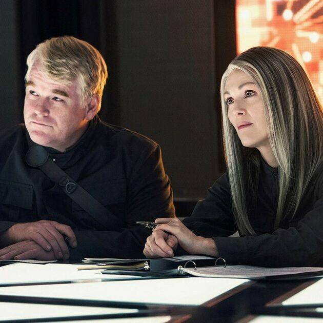 Hunger Games, la Révolte - partie 2 (C8) : comment la production a fait face au décès de Philip Seymour Hoffman ?