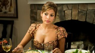 Bonjour Tristesse ! Eva Mendes mange TOUS LES JOURS la même chose
