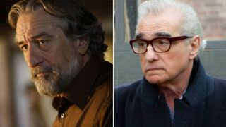 The Irishman, les retrouvailles Martin Scorsese - Robert De Niro, directement sur Netflix ?