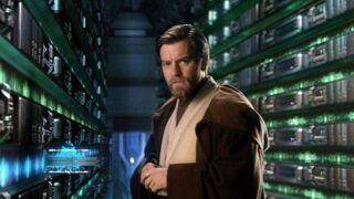 Star Wars : Ewan McGregor partant pour faire deux films sur Obi-Wan Kenobi