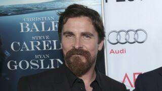 Christian Bale abandonne le biopic sur Enzo Ferrari en raison de... son poids !