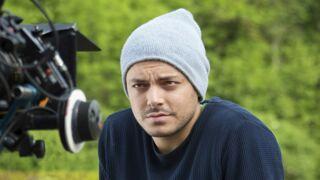 Kev Adams, roi de la glisse dans un film produit par Julie Gayet