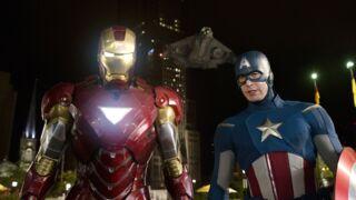 Avengers Infinity War : un nouvel acteur confirmé... et le logo du film dévoilé ! (PHOTO)