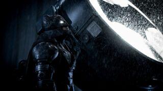 Batman : le scénario du prochain film écrit par… Ben Affleck !