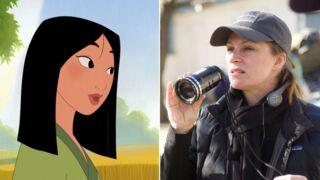 Disney a trouvé sa réalisatrice pour adapter Mulan en live action !