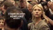 Homeland (Canal+) : une saison 5 radicalement différente selon L'Expert des séries (VIDEO)